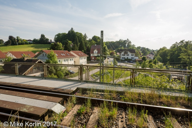 Murnau Ort am 05.06.2017