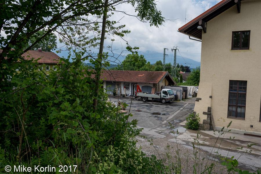 Murnau am 05.06.2017