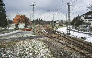 KBS_963 Bahnhof Saulgrub