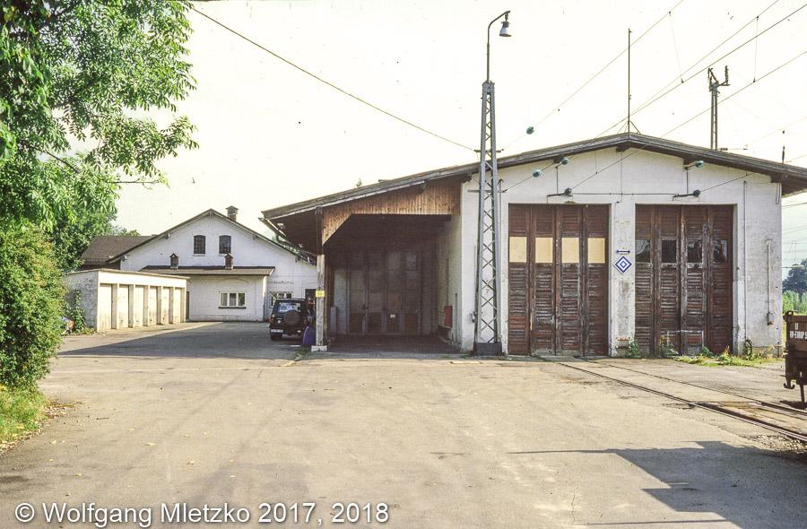 KBS_963 Lokschuppen in Murnau