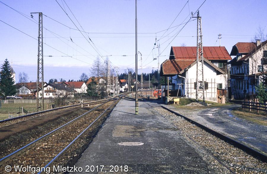 KBS_963 Bahnhof Altenau ca. 09-1989
