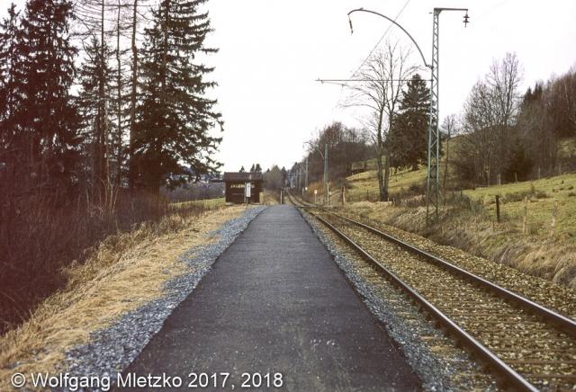 KBS_963 Haltestelle Jägerhaus ca. 1989