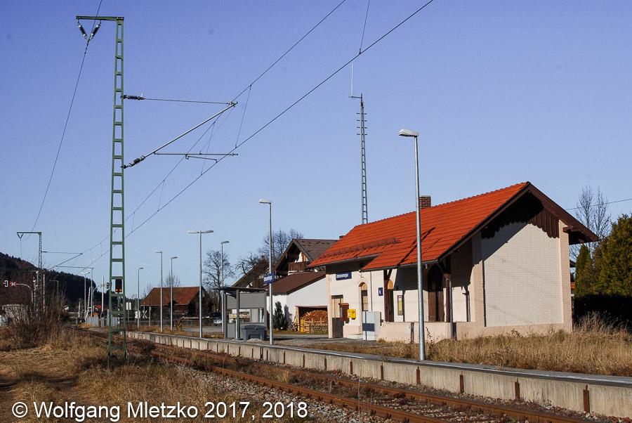 Unterammergau