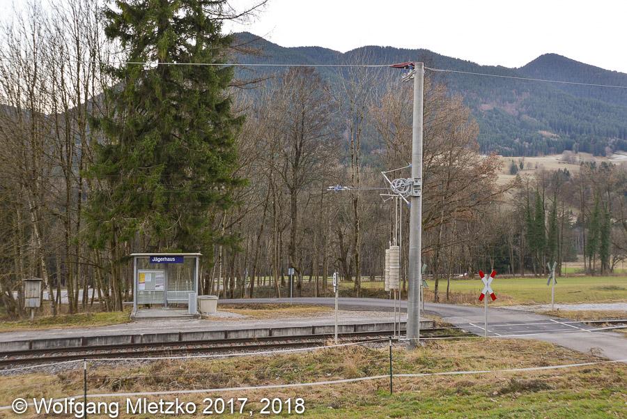 KBS_963 Haltestelle Jägerhaus vor letztem halt