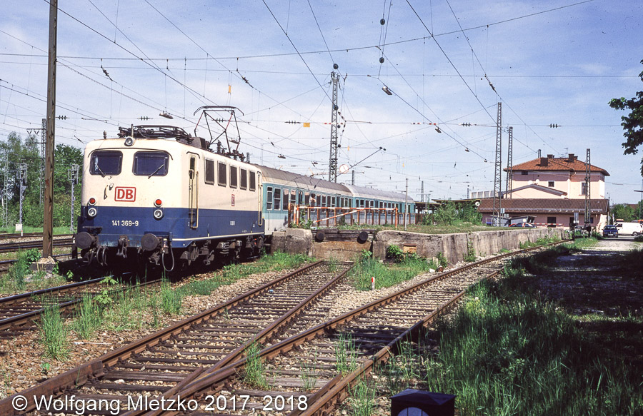 141 369 in Murnau am 10.05.1999