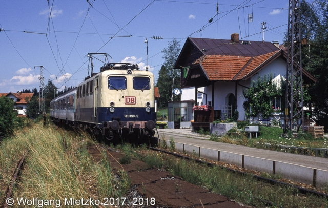 141 390 in Altenau am 02.08.1999