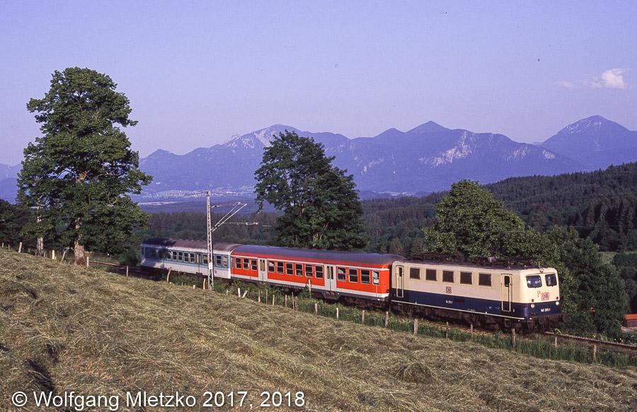 141 373 bei Bad Kohlgrub am 09.06.2000