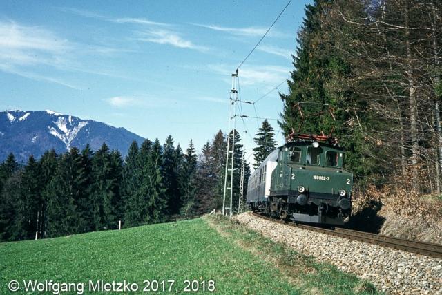 169 002-3 bei Seeleiten-Berggeist am 28.03.1981