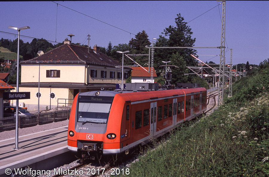 426 529 in Bad Kohlgrub am 17.06.2012