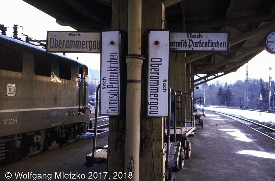 KBS_963 Murnau Zugzielanzeiger 1981