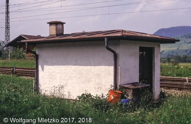 KBS_963 Oberammergau um 1990