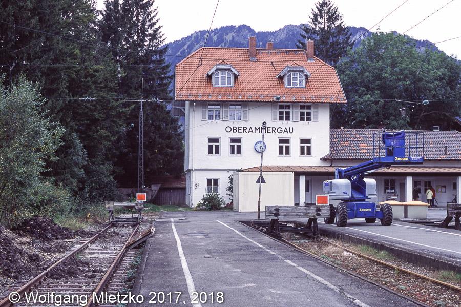 KBS_963 Oberammergau am 01.10.2005