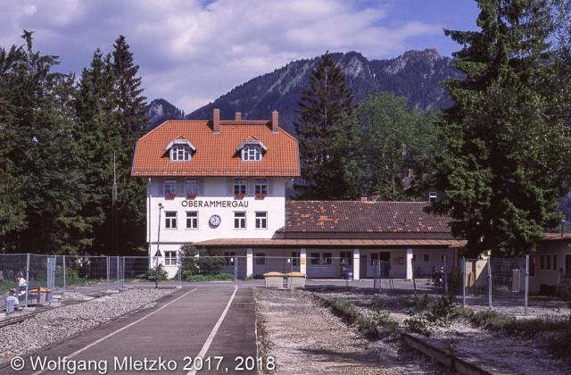 KBS_963 Oberammergau am 10.06.2006