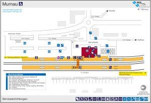 Murnau Plan Stand: 2018