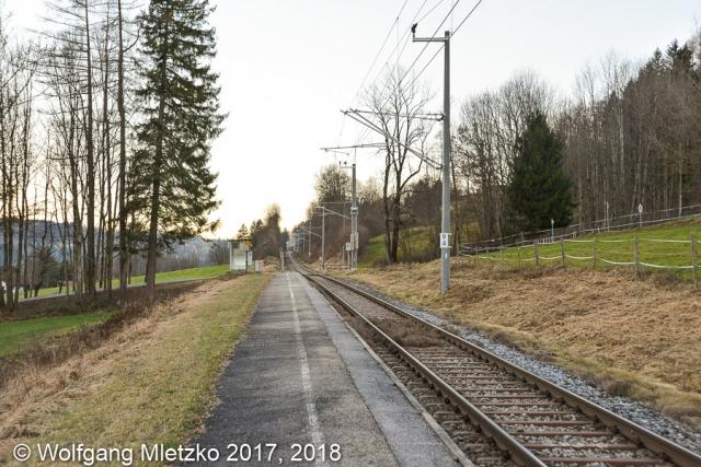 KBS 963 Haltepunkt Jägerhaus